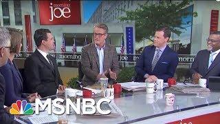 Morning Joe Panel Debates Ben Shapiro And Free Speech On Campuses   Morning Joe   MSNBC