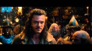 El Hobbit: La desolación de Smaug (2013) - Trailer Subtitulado