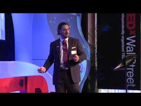 Media As the New Currency: Sergio Fernández de Córdova at TEDxWallStreet