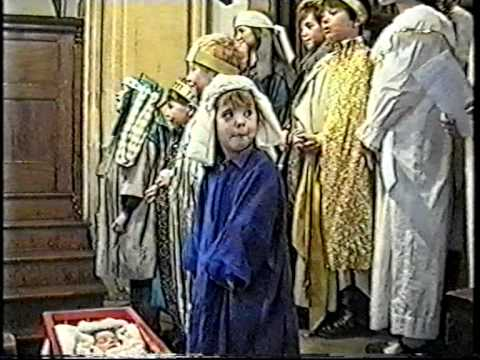 Funny Nativity Music Videos