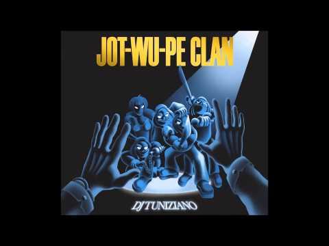 DJ Tuniziano - Wujebiste Intro (Jot-Wu-Pe Clan Mixtape)