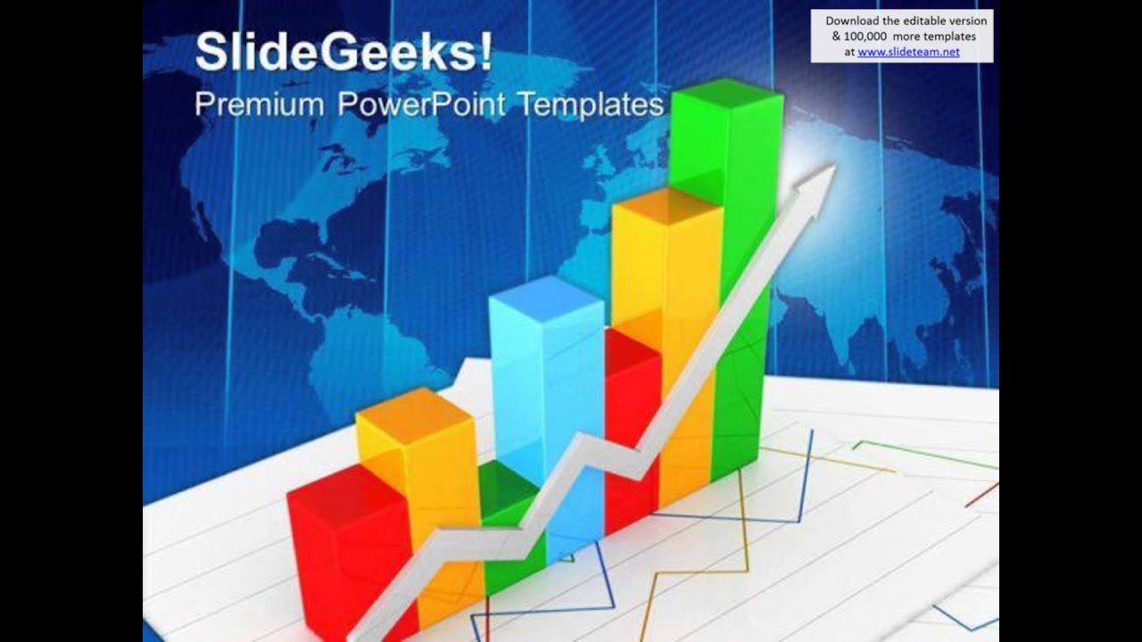 Powerpoint Graph Templates Mandegarfo