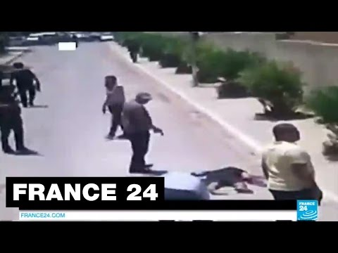 Tunisia: overview of deadly terrorist attack on tourist hotel in Sousse