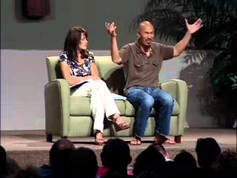Christ Centered Relationships Pt 1