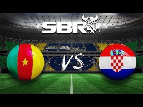 Cameroon vs Croatia (0-4) 18/06/14 | Group A 2014 World Cup Preview