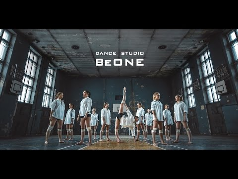 BEYONCE - PRETTY HURTS CHOREOGRAPHY - #BEONEDANCE