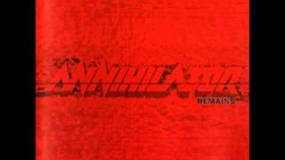 Watch Annihilator Wind video