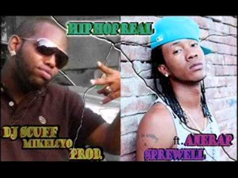 sprewell ft  ane rap hip hop real prod  by dj scuff #1