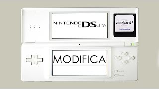 Nintendo DS - Modifica Acekard
