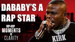 Is DaBaby Bringing Substance Back to Hip-Hop? | Podcast