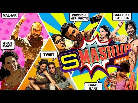 Smashup #444 - DJ Ashrafi & DJ Kedar