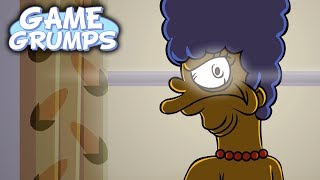 Game Grumps Animated - Homer