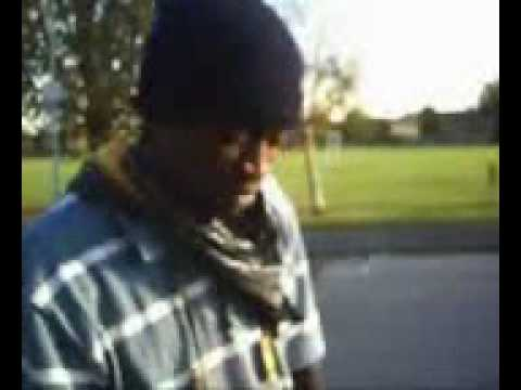 Stow J Martins- Oway.wmv video