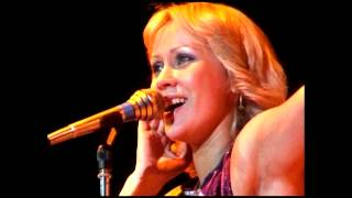 LOVE ME WITH ALL YOUR HEART   AGNETHA FALTSKOG  ABBA