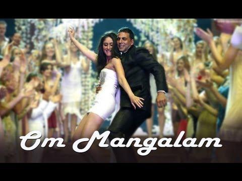 Kambakkht Ishq - Om Mangalam Song