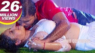 Bhigi Barsaat Me   FULL SONG  BHOJPURI HOT SONG  BARSAAT