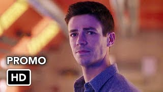 "The Flash 5x18 Promo ""Godspeed"" (HD) Season 5 Episode 18 Promo"
