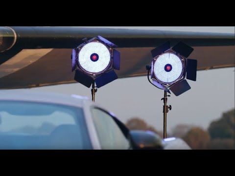 Rotolight Anova PRO 2 : A revolutionary LED studio/location light for professional imagemakers