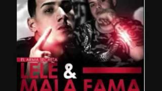 Download lagu Lele El Arma Secreta & Mala Fama - Corazon Vacio