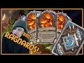 TRIPLE RAGNAROS... IN STANDARD! | Odd mage | Rastakhans Rumble | Hearthstone