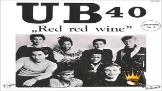 Ub40 Red Red Wine 12 39 39