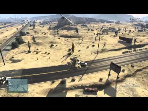GTA V ONLINE   MUERTE EN LA PISCINA!!  #36   GTA 5 ONLINE Gameplay