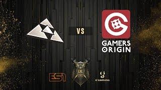 LFL Printemps 2019 - AAA vs GO - S4 J2