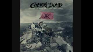 Watch Cherri Bomb Heart Is A Hole video