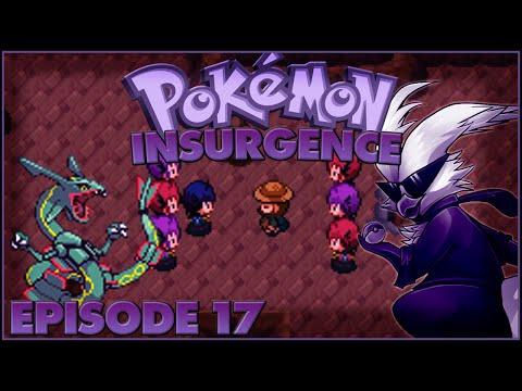 Let's Play Pokemon Insurgence W  Shadypenguinn - Episode 17 sky Cult Strikes! video