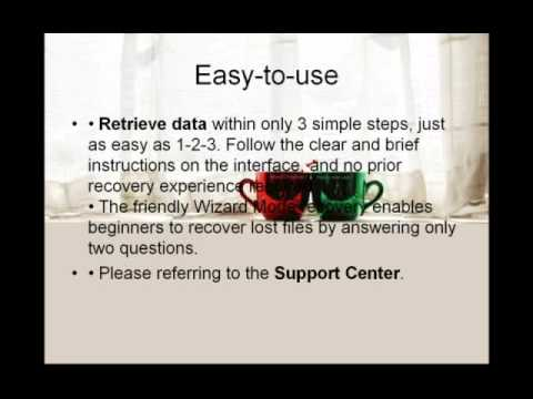 Free MAC Data Recovery Software Reviews