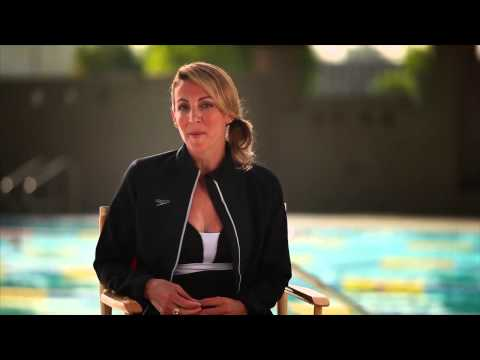 Summer Sanders and Speedo on the Benefits of Swimming (Dunham's Sports)