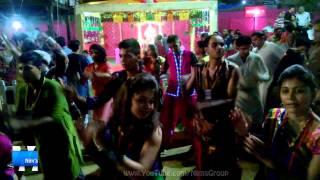 Amu Kaka Bapa Na Poriya | United Way Of Baroda - as on 01-10-2014 (11:54pm)