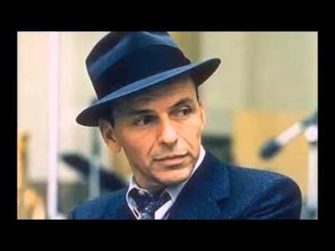 Frank Sinatra -  Angel Eyes