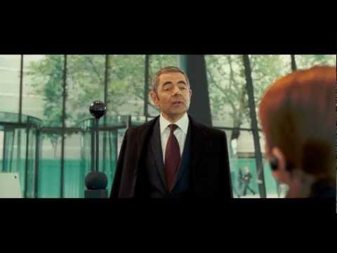 Johnny English, Le Retour (Oliver Parker) - Bande Annonce 2 (VF)
