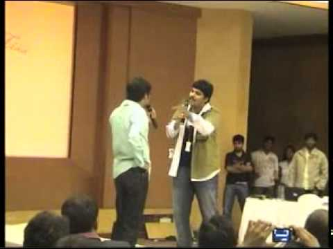 Skit Performed at Wipro Team Outing