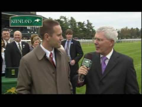 2009 $125,000 Woodford Stakes