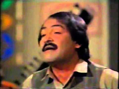 Khyal Mohammad--pashto ghazal--shamsul qamar Andesh--za kho...