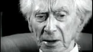Bertrand Russell - Message To Future Generations