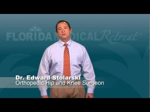 Play Edward Stolarski, MD - Minimally Invasive Knee & Hip Replacement Surgery