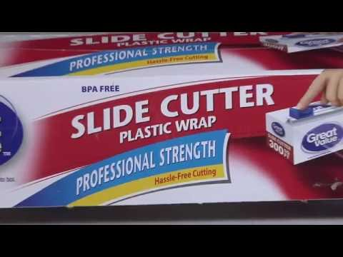 plastic wrap weight loss instructions