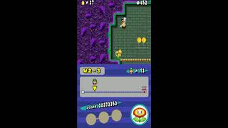 Let's Play Newer Super Mario Bros. DS - Part 2 - This Game Has Those Too...