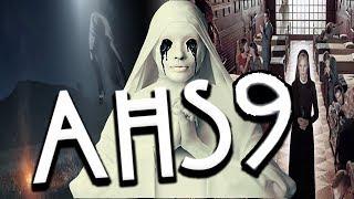 American Horror Story Season 9: Sequel to AHS Asylum?