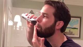 Brio Beardscape Review - My Go To Beard Trimmer
