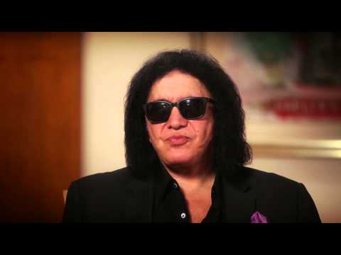 Gene Simmons explains why 'more is a good word'