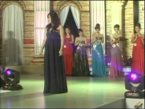 Mrs Malaysia Globe 2014 Grand Finale Part 3