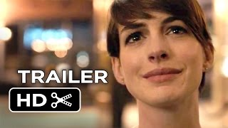 Song One Official Trailer #1 (2014) - Anne Hathaway Movie HD