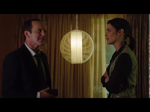Marvel's Agents of S.H.I.E.L.D. - Season 1 Blooper Reel