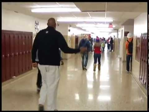 Robbinsdale Middle School cracks down on tardies