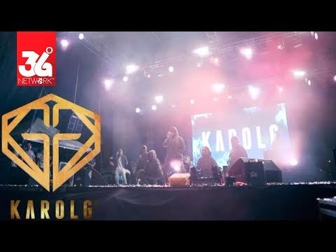 Karol G – Festival Urbano Medellín (Colombia) (Live 2016) videos