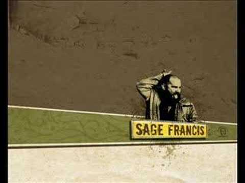 Sage Francis - Hell of a Year